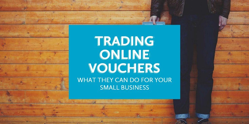 trading online voucher blog photo